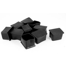 Quantity::12pcs Wide Selection; 1 Black Anti Scratch Small-large Rubber Ferrule Floor Protector Chair Feet Leg Capdiameter 25mm