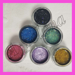 Face Glow Cream Australia - Newest Faced Glitter mask Glow Job glitter face mask give yourself a glow job 6 colors