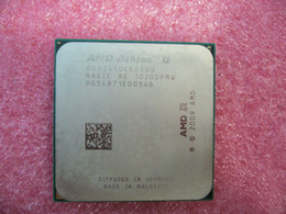 am3 desktop Australia - QTY 1x AMD Athlon II X2 245 2.9 GHz Dual-Core (ADX245OCK23GQ) CPU Socket AM3