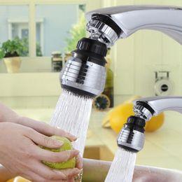 $enCountryForm.capitalKeyWord Australia - Kitchen Faucet Water Bubbler Saving Tap Aerator Diffuser Faucet Filter Shower Head Filter Nozzle Connector Adapter For Bathroom