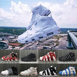 $enCountryForm.capitalKeyWord NZ - New 96 QS Olympic Varsity Maroon Mens Basketball Shoes for 3M Scottie Pippen Uptempo Sports shoes Sneakers 8-13