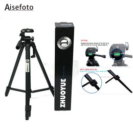 $enCountryForm.capitalKeyWord Australia - DSLR Camera Tripod Stand Photography Photo Video Aluminum Camera Tripod Stand Camera Tripod For Phone Gopro With Bag