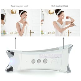 $enCountryForm.capitalKeyWord NZ - EMS Slimming Machine Portable Handheld Galvanic Body Shaping Device For Legs Arms Face Lifting Wrinkle Removal Home Use