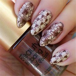 $enCountryForm.capitalKeyWord NZ - BeautyBigBang 9ml Nail Stamping Polishes Printing Varnish Lacquer for Nail Art Stamping Plate gel polish