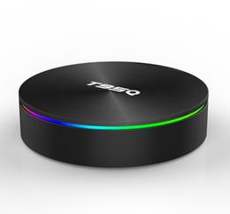 Tv box usb online shopping - T95Q tv box gb gb Full HD P Quad Core tv box KD Player with GHz WiFi