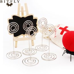 $enCountryForm.capitalKeyWord NZ - Event Party Party Holiday DIY Decorations BITFLY 10pcs Heart Star Shape Table Number Place Card Holder Memo Photo Holder Name Place Card