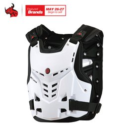 motorcycle scoyco Canada - SCOYCO Racing Motorcycle Armor Motorcycles Riding Chest And Back Protector Armor Motocross Off-Road Racing Vest