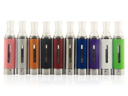 Ego T Bottom Australia - MT3 EVOD Atomizer Rebuildable Bottom Coil Clearomizer Tank For EGO-T EGO-W Twisty E Cigarette Battery EVOD MT3 Kit Multi-color