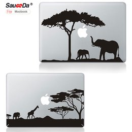 $enCountryForm.capitalKeyWord Australia - sauceda Laptop Skin Sticker Decal for MacBook pro 13 Cartoon replace protection cover for Macbook Air Pro Retina 13.3 black
