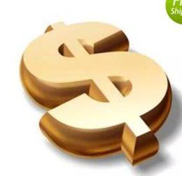 Tarifa adicional, pago adicional por el flete de los pedidos o el costo de las muestras según lo discutido
