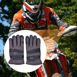 Men s winter gear online shopping - CARCHET Men s Winter Gloves sports outdoor Full Finger gloves Motorcycle Sport Racing Motorbike Motocross Protective Gear