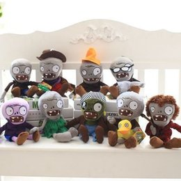 $enCountryForm.capitalKeyWord Canada - 30cm Duck Zombie Plants vs zombies Plush Doll Toys Kids Stuffed Animals Toy Birthday Gift Hot Sale
