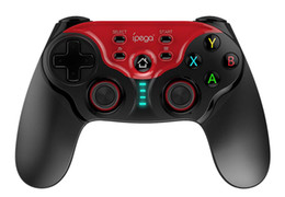 $enCountryForm.capitalKeyWord NZ - Future Warrior Wireless Bluetooth Game Controller Gamepad Joysticks for Android PC TV Ipega PG-9088 Game Pad
