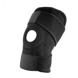 NeopreNe kNee support patella online shopping - 1 pc Motorcycle Protective kneepad Elastic Neoprene Patella Brace Knee Belt Support Fastener Adjustable Strap