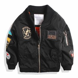 a442b47d45b9 Boys Winter Bomber Jacket Online Shopping
