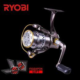 Shop Ryobi Zauber Spinning Reel UK | Ryobi Zauber Spinning