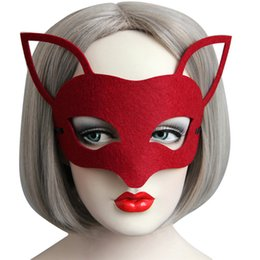 $enCountryForm.capitalKeyWord UK - 2018 New Sexy Elegant Eye Face Mask Masquerade Ball Carnival Fancy Party Hot Selling Sexy Mask for Girls Women Carnival