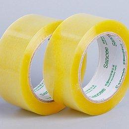 Ingrosso 1 rotolo di nastro adesivo sigillante con nastro adesivo resistente da 4,5 mm x 100 m
