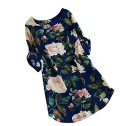 2a424cc08f Lining apricot online shopping - good quality Women Summer Dress Boho New  Apricot Sleeveless O Neck