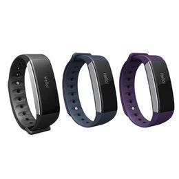 0.87inch OLED-экран Smart Браслет Водонепроницаемый монитор сердечного ритма Watch Wristband Miband Smart Accessories Promotion