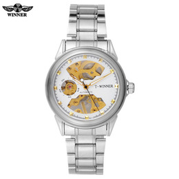 $enCountryForm.capitalKeyWord NZ - men mechanical watches skeleton watches WINNER brand business hand wind wristwatches for men stainless steel band gift clock D18101301