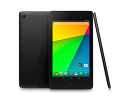 china tablet quad core 2gb Australia - Brand New Google Nexus 7 (2nd Generation) 16GB, android google play Wi-Fi, 7in - Black Tablet PC Excellent Condition Genuine China Seller