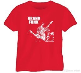 Ingrosso T-Shirt manica corta da uomo casual estiva da uomo T-shirt da uomo con stampa funky grande
