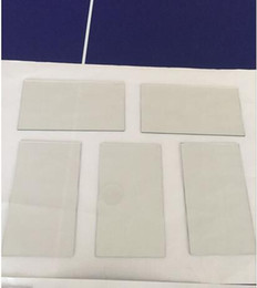 $enCountryForm.capitalKeyWord NZ - 100x56x1.1mm, <10 ohm sq, 10pcs Lab Transparent Conductive Fluorine Doped Tin Oxide (FTO) Coated Glass fast shipping new