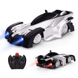 $enCountryForm.capitalKeyWord NZ - CZXXH Wall Climbing RC Car Stunt Climber Sport Racing Cars Gravity Electric Toy