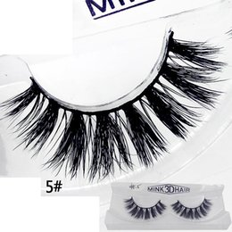 $enCountryForm.capitalKeyWord Australia - 3D False Eyelashes 12 Styles Makeup 100% Real Natural Long Thick False Fake Eyelashes Eye Lashes Makeup Extension Beauty Tools Top Quality