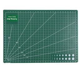 Tapis de coupe PVC A4 Durable Tapis de coupe auto-guérison Patchwork Outils à la main en Solde