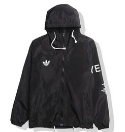 38eb950dd8f11 KANYE WEST Men s Hip Hop Windbreaker MA1 Pilot Men s Tour YEEZUS Season Y3  Jacket US Size Windproof Jacket