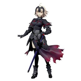 $enCountryForm.capitalKeyWord UK - 18cm Fate Grand Order Sexy girl Action Figure PVC New Collection figures toys Collection for Christmas gift