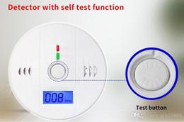 $enCountryForm.capitalKeyWord NZ - High Sensitive Digital LCD Backlight Carbon Monoxide Detector Tester Poisoning CO Gas Sensor Alarm for Home Security Safety