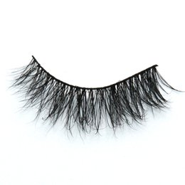 $enCountryForm.capitalKeyWord UK - Seashine OEM Fake Eyelashes 3D mink hair eyelashes style 10 eyelash handmade free printed trademark free shipping