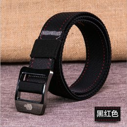 Inner Belt Australia - udarnik men accessorize with canvas tactical belts Men's sport casual canvas parallel inner belt