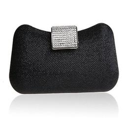 $enCountryForm.capitalKeyWord NZ - Wholesale- 2016 New Bling Women Handbag Shoulder Evening Bag red black champagne Clutch Purse Box Bag Crossbody Bags Bolsa Feminina WY45