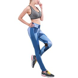 fb3219a081 Pattern Yoga Pants Canada - Women's New Geometric Pattern Printed Tights  Sports Yoga Pants Sexy High