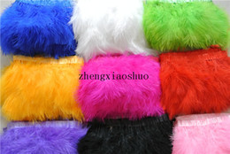 $enCountryForm.capitalKeyWord Australia - white orange hot pink light pink purple royal blue turquoise black red yellow lime green marabou feather trim fringe of 10 yards trim