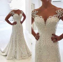 $enCountryForm.capitalKeyWord Canada - New Style Unique Wedding Dress Off The Shoulder High Quality Bridal Gown Bride Wear Dress For Bride