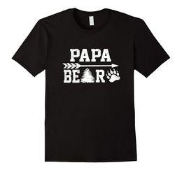 Trends Clothing Australia - Claw Papa Christmas Pajamas Maching Awesome Tshirt Mens Shirts Short Sleeve Trend Clothing Ment Shirt Summer Style