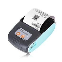 GOOJPRT PT - 210 58 ММ Bluetooth Термопринтер Портативная Беспроводная Чековая Машина для Windows Android iOS Мини Bluetooth Принтер