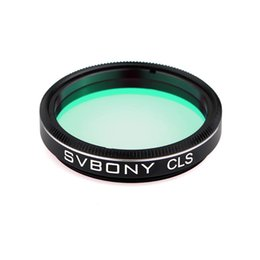 "$enCountryForm.capitalKeyWord UK - wholesale Filter CLS 1.25"" Deep Sky Filter for Astronomy Monocular Telescope Eyepiece Cut Light Pollution Visual & Astronomical"