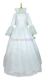 Cinderella anime online shopping - New Cinderella Costume fairy Godmother dress for Women adults kids Party Cosplay