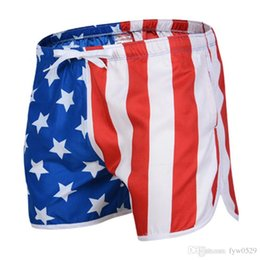 $enCountryForm.capitalKeyWord NZ - Swimwear Beach Shorts Men Swimsuit Solid Sport Rashgard Men's Swimming Trunks Swim Suit Mens Briefs Boxers Male Beachwear F25