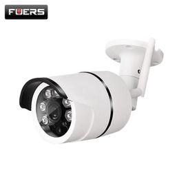 $enCountryForm.capitalKeyWord NZ - Fuers 720P Ip Camera Wireless Outdoor Home Security CCTV Camera Waterproof Night Vision Mini Camera With SD Card Slot IP 66 Cam