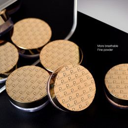 More powder online shopping - Pudaier Colors Loose Powder Crystal Bronzing Powder More Breathable Fine Powder by niubility
