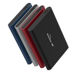 hard disk 1tb hdd 2019 - Blueendless New External Hard Drive Disk USB 3.0 HDD 120GB 160GB 250GB 500GB 1TB 2.5inch Hard disk cheap hard disk 1tb h