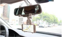 car mobile holder long arm 2019 - Mobile Phone Car Mount Bracket Holder Stand 360 Degrees Rotation Universal Cars Windshield Long Arm Smartphone Cars Hold