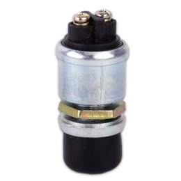 Waterproof momentary push button sWitch online shopping - 60 Amps Waterproof Car Momentary Switch Push Button Ignition Starter Horn